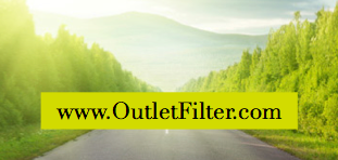 Find your outlet filter